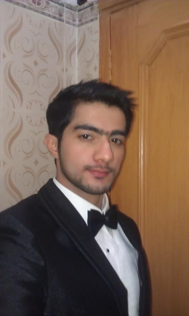 Ahmed Abrar