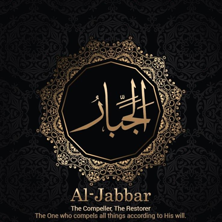 Al-Jabbar