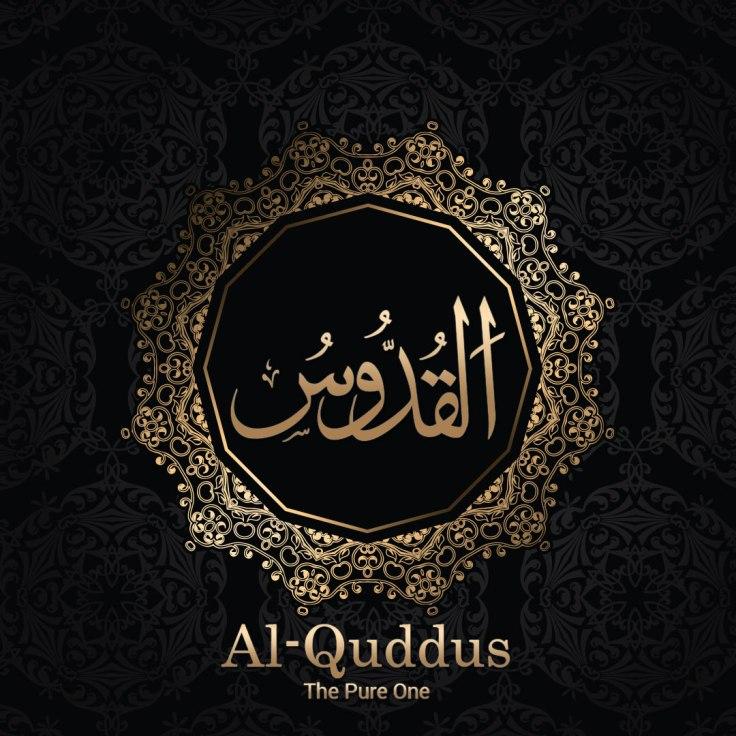 Al-Quddus